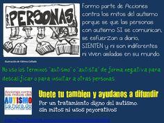Mis rizos http://elena-autismomividaenimagenes.blogspot.com.es/2013/01/acciones-contra-los-mitos-del-autismo.html#!/2013/01/acciones-contra-los-mitos-del-autismo.html