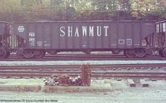 PS Hopper 388          Actual day unknown Date: 10/1/1978 Location: Brattleboro, VT   Map Show Brattleboro on a rail map Views: 55 Col...