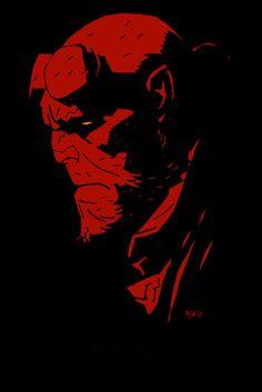 Hellboy movie teaser