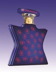 Bond No.9 Manhattan #fragrance