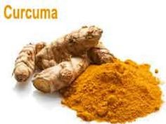 Curcuma dans recette boisson energisante naturelle