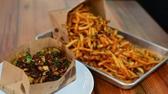 Birmingham Michigan Based Restaurant Brings Its Wildly Por Refined Comfort Food Menu And Stylish Setting To Downtown Market Grand Rapids