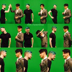 The bloopers were soo funny :D Markiplier, Pewdiepie, Sean William Mcloughlin, Darkiplier And Antisepticeye, Cryaotic, Youtube Memes, Jack And Mark, Septiplier, Amy
