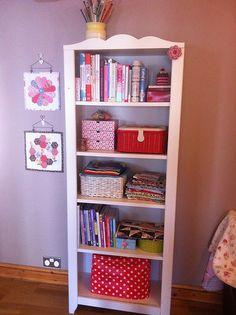 Craft storage area | Flickr - Photo Sharing!