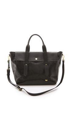 IIIBeCa by Joy Gryson Leather Satchel http://www.shopbop.com/welcome?invitation_code=4242222FHUS