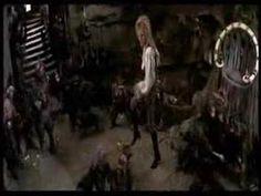 Bowie + Labyrinth .  Dance Magic Dance