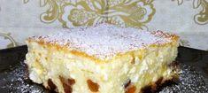 Výborný koláček, který se dá připravit nejen bez mouky, ale i bez cukru.Stačí, když použijete jiná sladidla - například med, aelbo zdravější březový cukr.Potřebujeme (na... A Food, Good Food, Food And Drink, Yummy Food, Fitness Cake, Gluten Free Sweets, Mini Cheesecakes, Ice Cream Recipes, Food Design