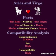 Aries and Virgo zodiac facts. Zodiac signs compatibility analysis of Aries and Virgo. Virgo Y Aries, Aries Men, Signs Compatibility, Scorpio Woman, Aries Relationship, Virgo Relationships, Scorpio Zodiac Facts, Compatible Zodiac Signs, Scorpio