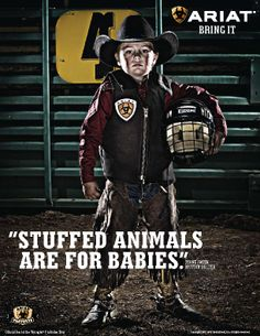 Mutton Bustin' at the rodeo! Little Cowboy, Cowboy And Cowgirl, Cowboys And Angels, Horse Quotes, Rodeo Quotes, Cowboy Quotes, Rodeo Life, Bull Riders, Country Boys