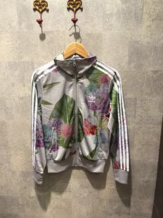 Adidas Firebird TT Trainingsjacke für Damen