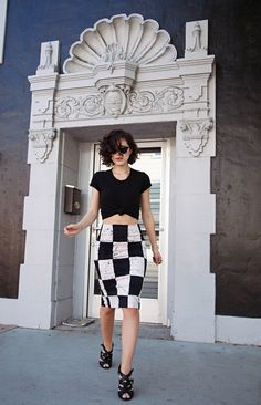 Karla Deras: Sensual & Stylish | Fashion Inspo