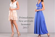 5ebcea350895 Φορέματα γάμου - καλοκαίρι 2017 στην Πάτρα
