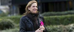 La infanta Cristina de Borbón se niega a entregar sus declaraciones de la renta