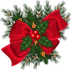 ≈ღFondos De Pantalla y Mucho Másღ≈: Lazos de Navidad