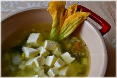 Sopa de la milpa | Madeleine Cocina
