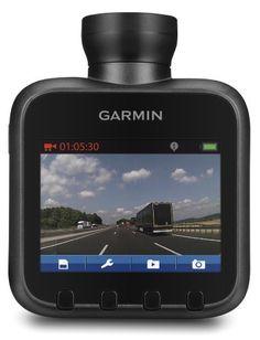 Garmin Dash Cam 10 HD Vehicle Driving Recorder http://bestsatnavs.co.uk/dash-cams/