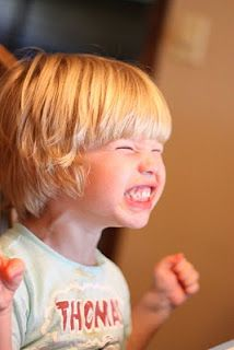 What Works for Us: Diffusing Toddler Temper Tantrums