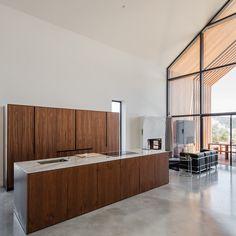 House in Ourém by Filipe Saraiva Arquitectos - Design Milk
