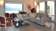 Dasia Villa For Sale Central Corfu Ikea, Balkon Design, Corfu, Love Seat, Dining Table, Flooring, Balconies, Bedroom, Building