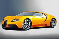On the engine 2014 Bugatti SuperVeyron expected to use 9.0-liter engine w-16 for displacement 9.6-liter that can produce 1600 horsepower, tested 0-60 mph takes just a 1.8-second, amazing, top speed reaches 28 mph. The interior design will be found on this car will look very luxurious and elegant, besides the exterior design of this car will look very sporty and aggressive. It is often given by Bugatti with their variants.