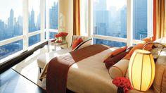 Estos son los 25 mejores hoteles en Nueva York según los lectores de Condé Nast Traveler. Para darse un gusto. Dirección, precios, reservas en línea