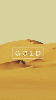 My Lockscreens - Gold