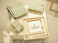 Papillon de YUNG SOON - Carnet JAMINI