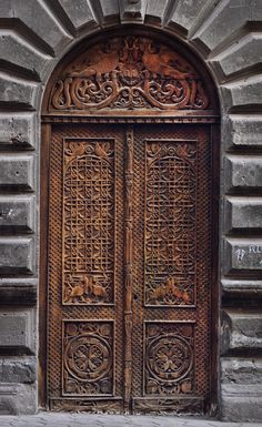 old Yerevan by Sahak Muradyan on 500px
