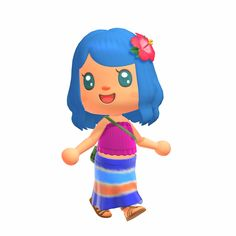 Animal Crossing: New Horizons Shows Off .You can find Animal crossing and more on our website.Animal Crossing: New Horizons Shows Off . Animal Crossing Villagers, New Animal Crossing, The Legend Of Zelda, All About Animals, Themed Outfits, Character Modeling, Special Characters, Illustrations, New Leaf