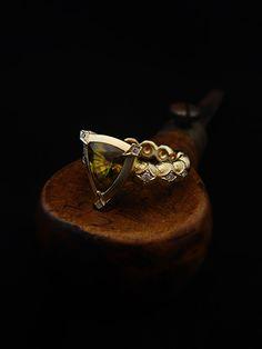 ZORRO - Order Ring - 367-2