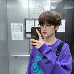 Cute Asian Guys, Cute Korean Boys, Cute Boys, Korean Boys Ulzzang, Ulzzang Boy, Korean Fashion Men, Ulzzang Fashion, Korean Boy Hairstyle, Korean Short Hair