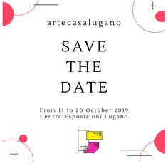 Exhibiting at ArteCasa: new opportunities Exhibiting at ArteCasa: new opportunities Exhibit in the Salon that is most suitable for your product, your business and your services. The three Salons, Salone dell'Arredamento, Lugano Design District