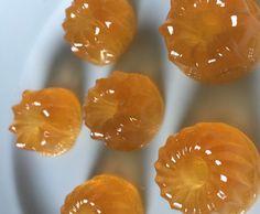 Rezept Gummibärchen von beautykoi - Rezept der Kategorie Desserts