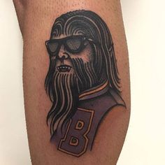 Great Tattoo by Dennis Gutierrez.  See More :: https://www.swallowsndaggers.com/awesome-tattoos-321/?utm_content=buffer33779&utm_medium=social&utm_source=pinterest.com&utm_campaign=buffer  #tattoo #tattoos