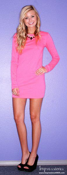 Glory Days Pink | $26.00