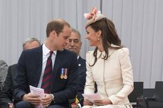 Prince William's speech in full at the remembrance ceremony in Liege - Photo 1 | Celebrity news in hellomagazine.com