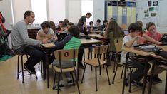 TOUCH esta imagen: Cooperación, descubrimiento, Tecnológica, Laica , Ayuda, ... by Ariberna OU