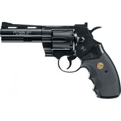 REVOLVER COLT PYTHON 3574 CO2Loading that magazine is a pain! Get your Magazine speedloader today! http://www.amazon.com/shops/raeind