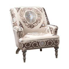 Sandringham Chair - Dot & Bo