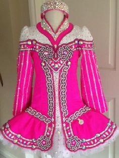 class dresses + irish dance - Google Search