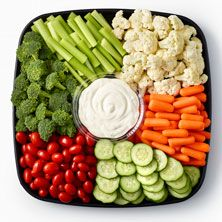 Product Detail Cheese platters Fresh fruit and Deli