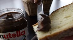 Stop Eating Nutella and Save Forests