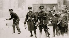 The Irish Civil War started in April 1922 and would last a year. The Irish Civil War would become a bloody battle against Irish men. Ireland 1916, Irish Free State, Irish Independence, Erin Go Bragh, Michael Collins, Fun World, History Timeline, St Paddys Day, Motivational Pictures