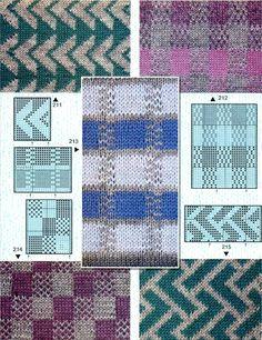 геометрические узоры1