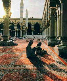The 13 wonders of Saudi Arabia. Masjid Haram, Al Masjid An Nabawi, Mecca Masjid, Allah Islam, Islam Quran, Islam Hadith, Islam Muslim, Alhamdulillah, Muslim Images