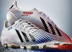 adidas Unveils Limited Edition F50 to Celebrate Messi's Goal Record
