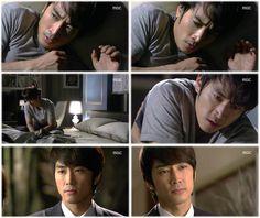 Song Seung Heon - When A Man Loves