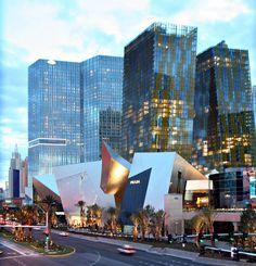 City Center Las Vegas!