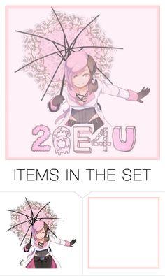 """26E4U"" by italia-kun ❤ liked on Polyvore featuring art"