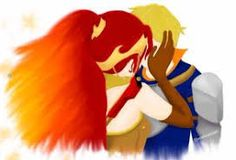 Wow. Pyrrha Nikos, Quirky Girl, Rwby Ships, Good To See You, Rooster Teeth, Wedding Topper, It Goes On, Canon, Cool Art